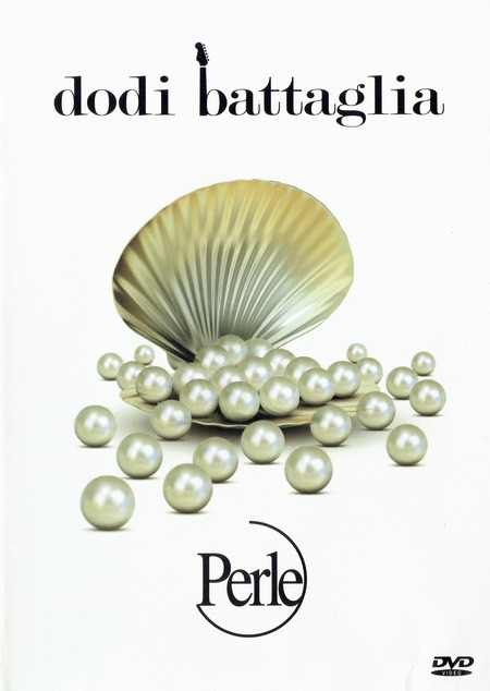 Dodi Battaglia - Perle