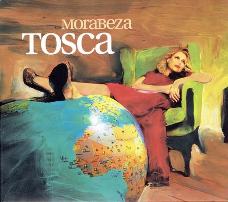 Tosca - Morabeza(2020)