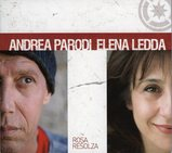 Andrea Parodi & Elena Ledda /Rosa Resolza