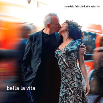 MaurizioFabrizio-BellaLaVita