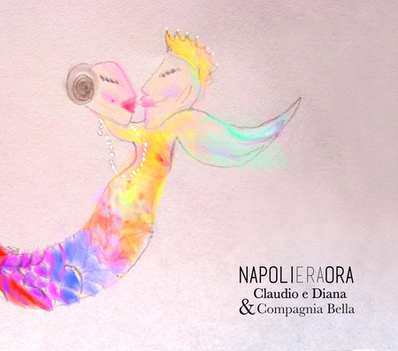 Claudio e Diana - Napoli era ora(1)