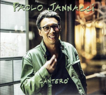 Paolo Jannacci - Cantero(2020)