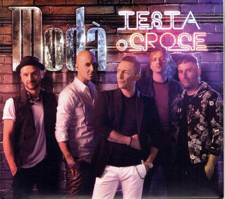 Moda - Testao croce(2019)
