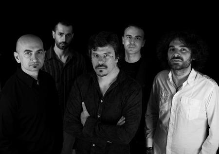 Berardi Jazz Connection Quintet