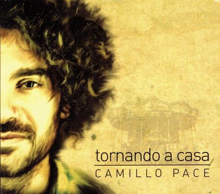 Camillo Pace - tornando a casa(2019)