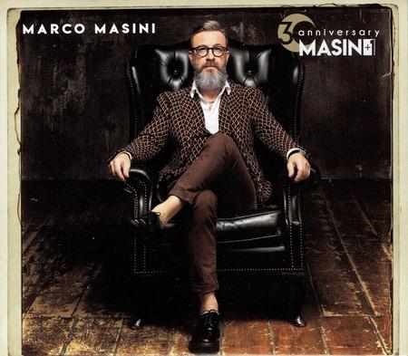 Marco Masini - 30 anniversary Masin+1(2020)