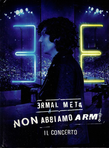 Ermal Meta - Non abbiamo armi il concerto(2019)