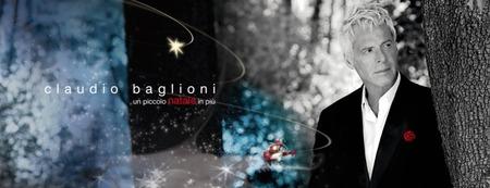 Claudio Baglioni - Piccolo Natale in piu` DX