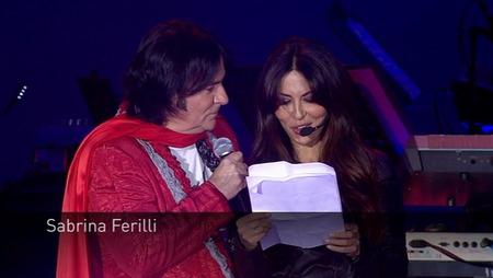 SabrinaFerilli-SeiZero