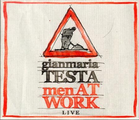 Gianmaria Testa - Men at work