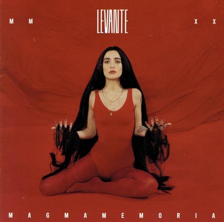 Levante - Magmamemoria MMXX(2020)