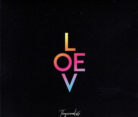 Thegiornalisti - Love(2018)
