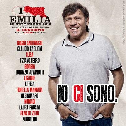 ItaliaLovesEmilia-Nomadi