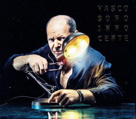 Vasco Rossi - Sono innocente_Deluxe edition