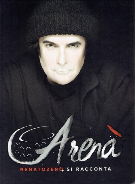Renato Zero - Arena
