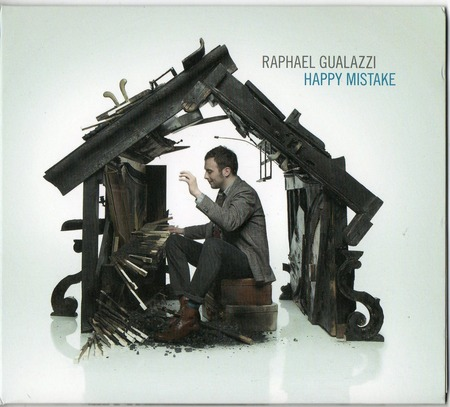 Raphael Gualazzi-Happy Mistake