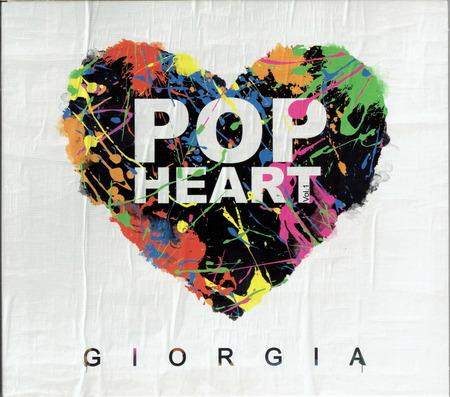 Giorgia - Pop heart