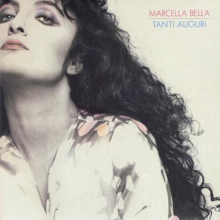 Marcella Bella - Tanti auguri