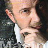 Marco masini/L'Italia e altre storie