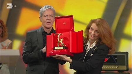 Martina Corgnati - Premio Milva