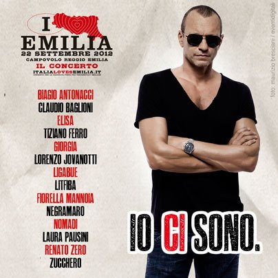 ItaliaLovesEmilia-BiagioAntonacci