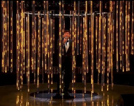 Gianni Morandi - L'anno che verra 2021