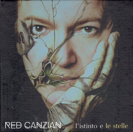 Red Canzian - L'istinto e le stelle