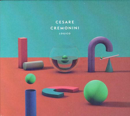 Cesare Cremonini - Logico