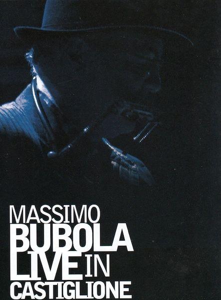 Massimo Bubola - Live in Castiglione