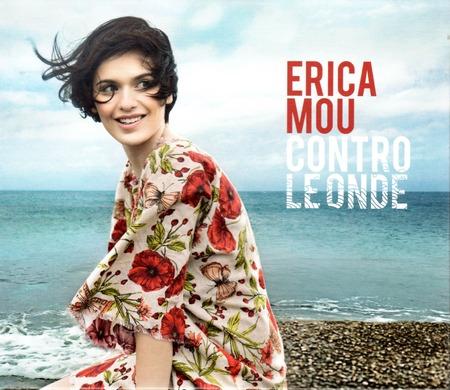 Erica Mou『Contro le onde』