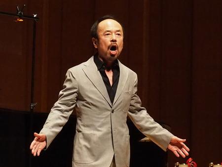 クラシック部門・2位:樋口 喜久