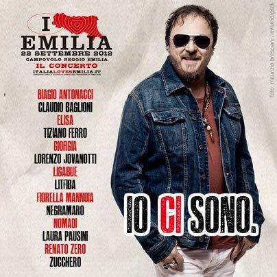 ItaliaLovesEmilia-Zucchero
