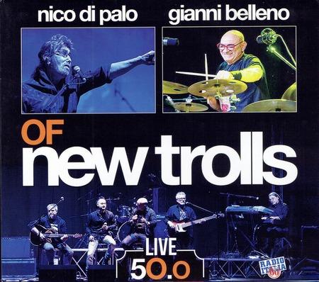 Of New Trplls - Live 50.0(2018)