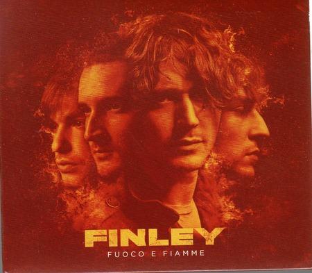 Finley-Fuoco e fiamme
