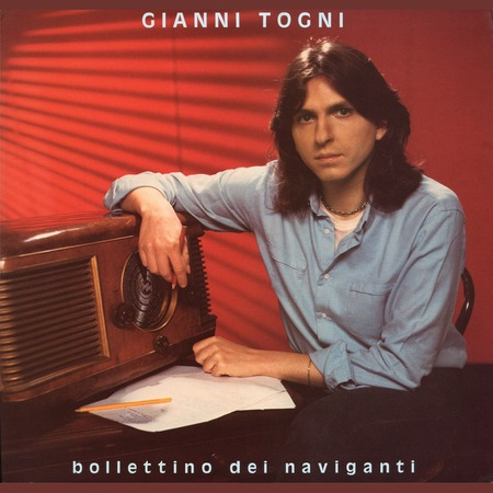 Gianni Togni - Bollettino dei naviganti_1982