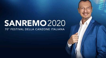 Sanremo2020_Amadeus