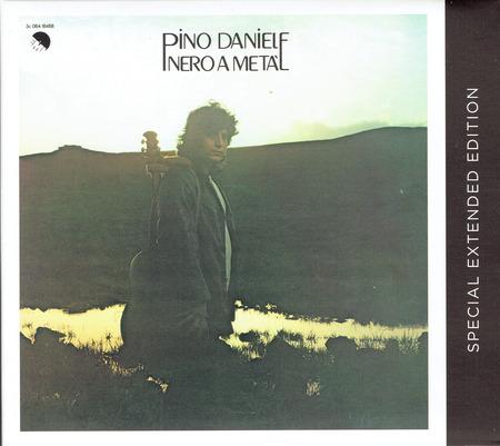 Pino Daniele - Nero a meta