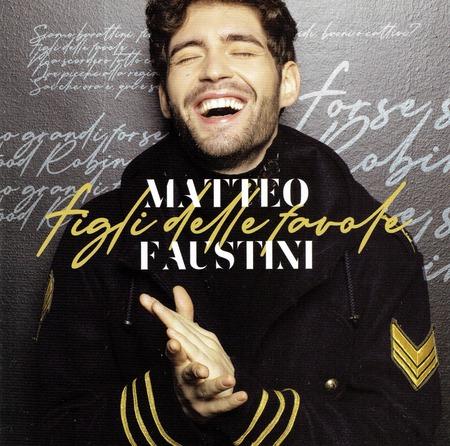 Matteo Faustini - Figli delle favole(2020)
