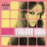 Irene/Vintage baby