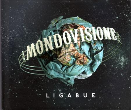 Ligabue - Mondovisione