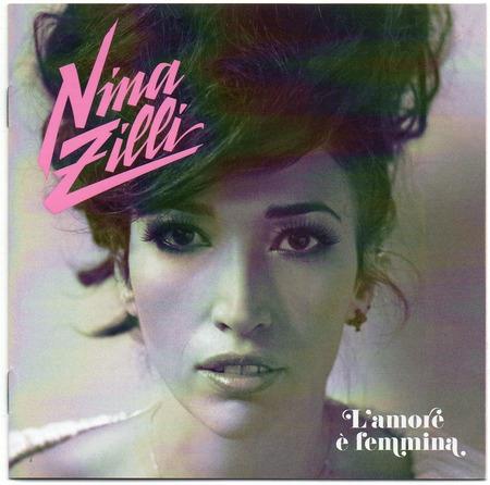 NinaZilli-L'amore e femmina