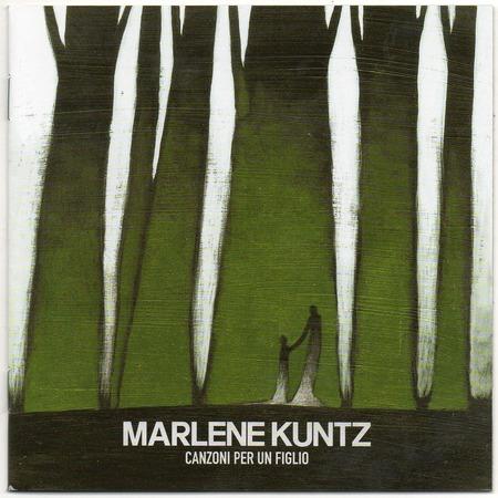 MarleneKuntz-CanzoniPerUnFiglio