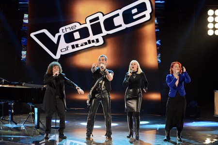 THE VOICE - Coach - sigla_m