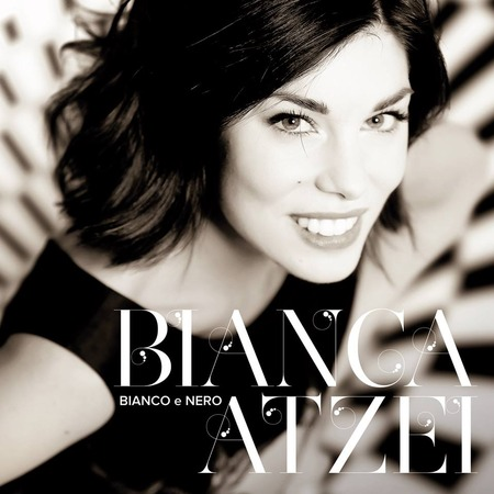 Bianca Atzei - Biano e nero