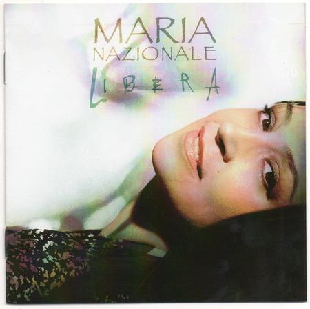 Maria Nazionale-Libera