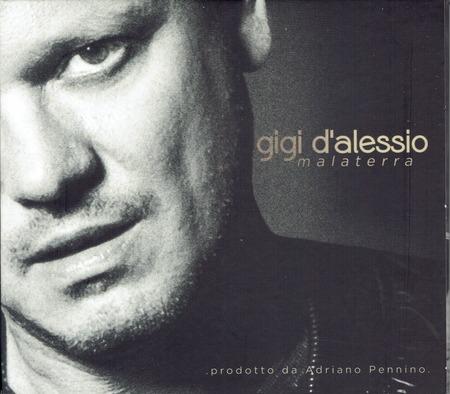 Gigi D'Alessio - Malaterra (2)