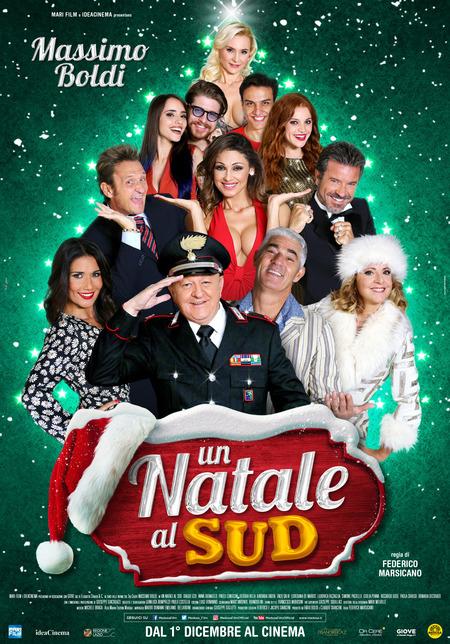 Anna Tatangelo - Natale italiano (dal film Un Natale al sud)