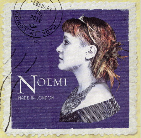 Noemi - Made in London