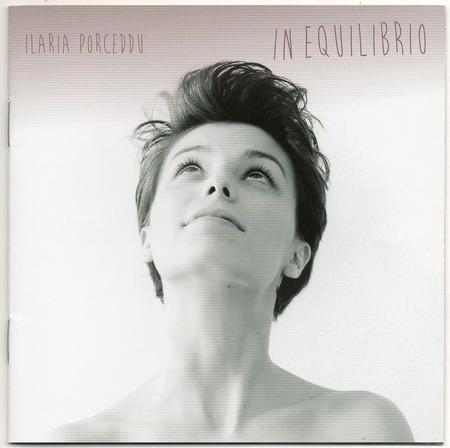 Ilaria Porceddu - In Equilibrio