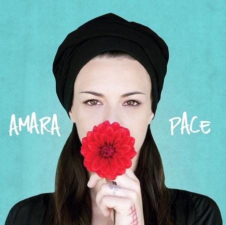 Amara - Pace